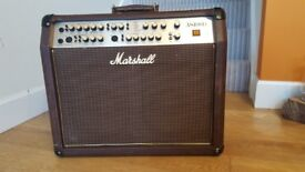 Acoustic Combo Marshall AS100D