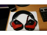 Corsair headset xbox Ps4 or pc