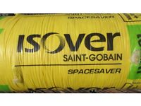 Isober Saint gobain space saver insulation