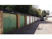 Garage/Parking/Storage to rent: Hollies Court, Crockford Park Road, Addlestone KT15 2NA- GATED SITE
