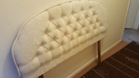 Headboard for 4ft double bed