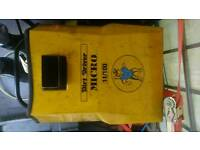 *BARGAIN*Dirt driver micro diesel pressure washer