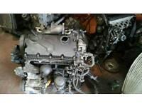 BXEVW Sharon engine
