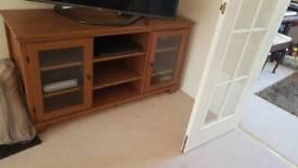 TV unit/side storage unit