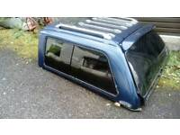 Mitsubish l200 Rear canopy sliding side windows it will fit a double cab 1999_2006
