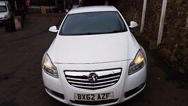 Vauxhall insignia sri cdti auto 2l diesel