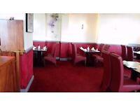 Restaurant 4 Bedroom Apartment For Rent £480 PCM