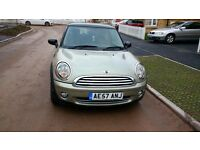 Mini Cooper Automatic for sale