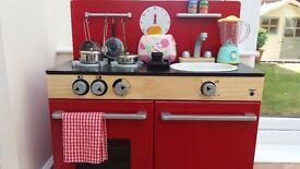 John Lewis Childrens Toy Kitchen