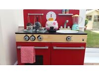 John Lewis Childrens Toy Kitchen