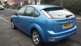 Ford Focus 1600, 5 Door Hatch