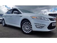Ford Mondeo 2.0 TDCi Zetec Business 5dr - 2 Owners. Full Service History