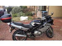 2007 (07) Suzuki GS500