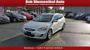 2012 Hyundai Accent Auto ($35 weekly, 0 down, all-in, OAC)