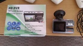 HD Dash Camera