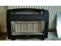 Flavel Strata Gas Fire/Heater