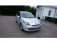 2010 Renault Grand Scenic Privilege 7 Seater