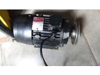 Power tools motors
