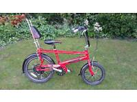 Raleigh Chopper Mark 3 Limited Edition