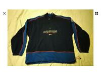 Vintage rangers drill top