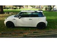 MINI ONE LIMITED EDIITION HPI CLEAR JUST HAD COMPLETE NEW CLUTCH KIT 12 FREE WARRANTY