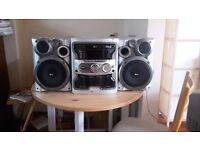 LG Lm-u1350 Hi-fi stereo system