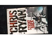Strike Back- Chris Ryan