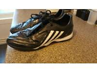 Adidas Astro trainers size 10