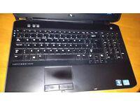 Dell Latitude E5530 laptop, i5 gen 3. 3360m 2.8 ghz processor