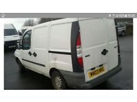 I have this 2003 FIAT DOBLO SX JTD 1910cc Turbo Diesel Manual 5 Speed L.C.V for sale on Lowe price
