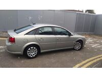 VAUXHALL VECTRA FOR QUICK SALE!