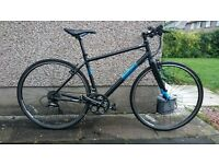 Pinnacle Neon Three 2015 bike