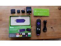 Roku Streaming Tv Stick Full Hd 1080p