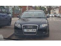 Audi a4 Sline 170bph