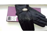 Mulberry womans gloves