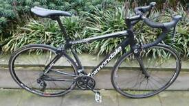 Cannondale synapse Racer Bike