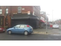 SHOP TO LET - COMMERCIAL - GREAT OPPORTUNITY