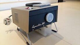 Vintage 35mm Slide Projector
