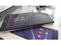 Sony Xperia Z2 - Like New - Unlock