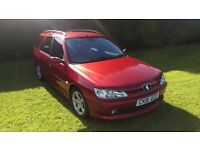 Peugeot 306 hdi est one owner