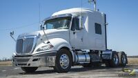 2011 International PROSTAR LIMITED HIGHWAY