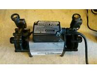 Shower pump in fully working condition! Can deliver or post! thank you