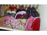 Girls bundle 9-12 mths