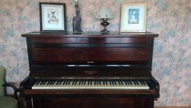 Piano Strohmenger London
