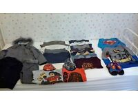 Great Large Bundle of BOYS Clothes Age 5yrs ***Excellent Condition***