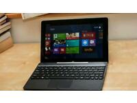 Asus transformer PC tablet
