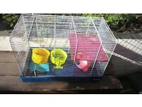 Birds,small animals cage