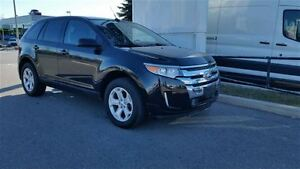 2014 Ford Edge SEL - FWD **ONE OWNER**