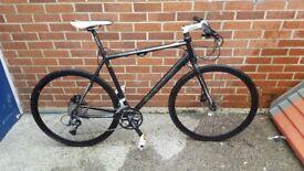 Boardman Road bike, Excellent condition, 54cm, Medium/Large Frame