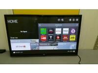 """LG 50"""" SMART 3D PLASMA TV mosel:50PB660V"""